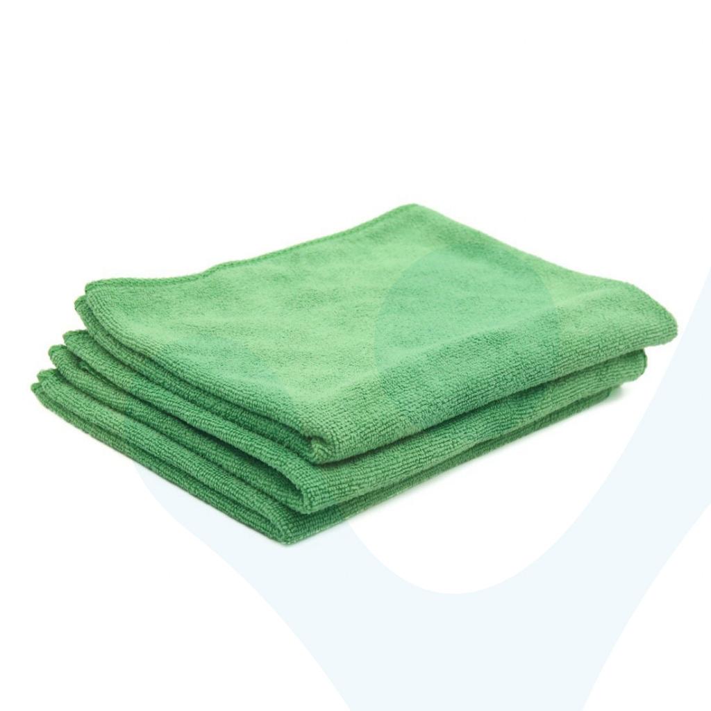 Storing microfiber towels ez foam by kutol